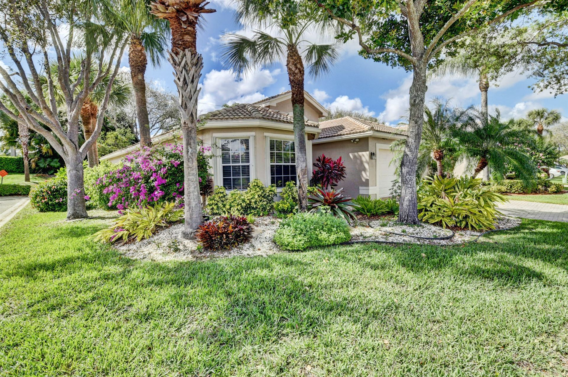 13075 Misty Gilbralter Way, Delray Beach, FL 33446 - #: RX-10695884