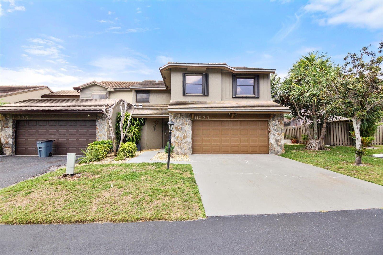 11233 Thyme Drive, Palm Beach Gardens, FL 33418 - MLS#: RX-10717884