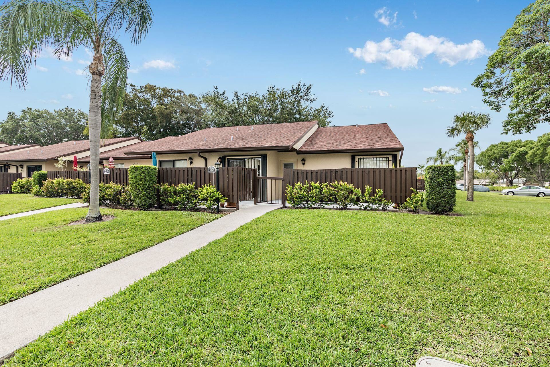 1017 Green Pine Boulevard #H, West Palm Beach, FL 33409 - #: RX-10724884