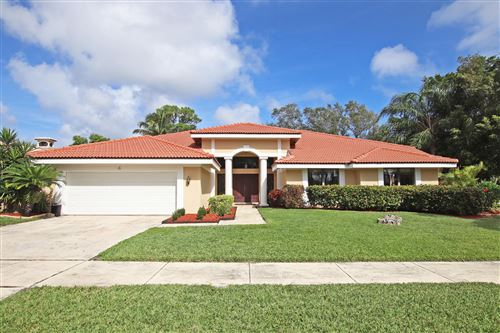 Photo of Listing MLS rx in 4 Bayview Terrace Tequesta FL 33469