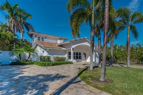 Foto de inmueble con direccion 5533 Rico Drive Boca Raton FL 33487 con MLS RX-10649885
