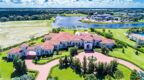 Photo of 16155 Quiet Vista Circle, Delray Beach, FL 33446 (MLS # RX-10669885)