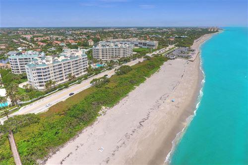 Photo of 131 Ocean Grande Boulevard #803, Jupiter, FL 33477 (MLS # RX-10674885)