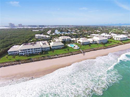 Photo of 11050 Turtle Beach Road #301, North Palm Beach, FL 33408 (MLS # RX-10747885)