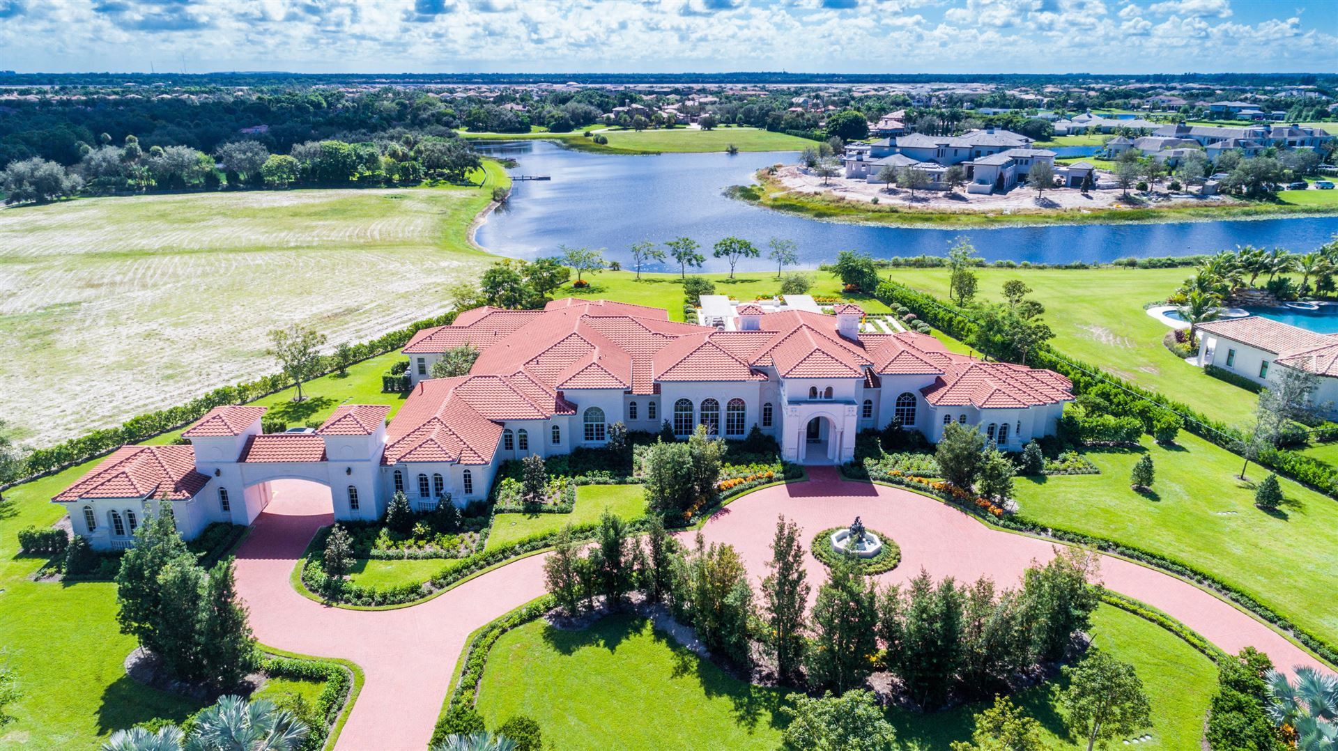16155 Quiet Vista Circle, Delray Beach, FL 33446 - #: RX-10669885