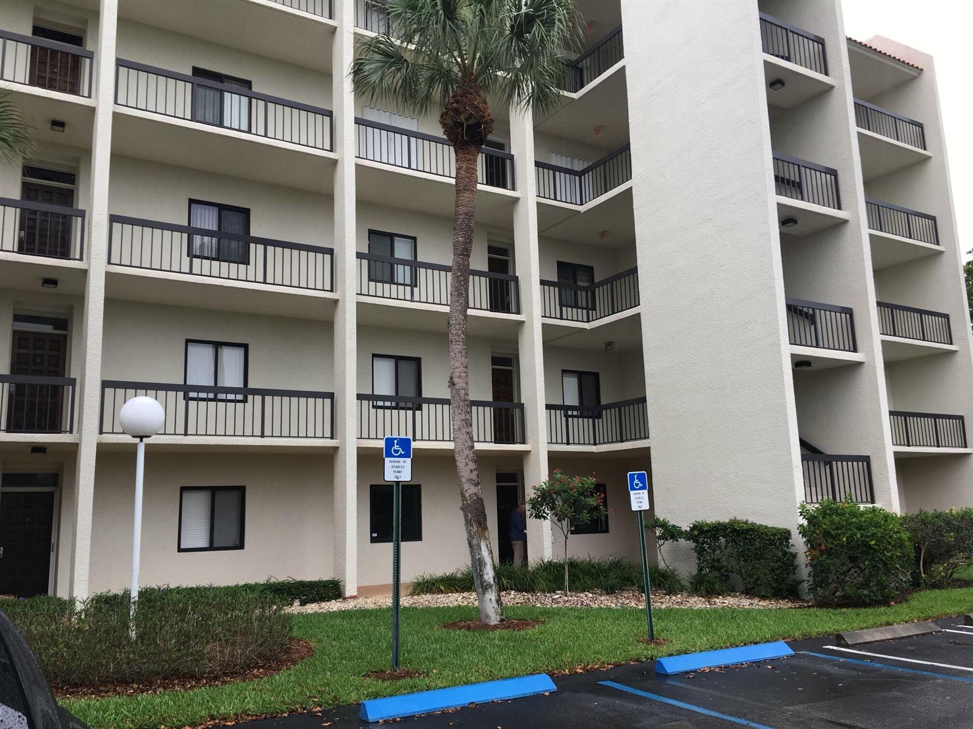 3000 Presidential Way #106, West Palm Beach, FL 33401 - #: RX-10691885