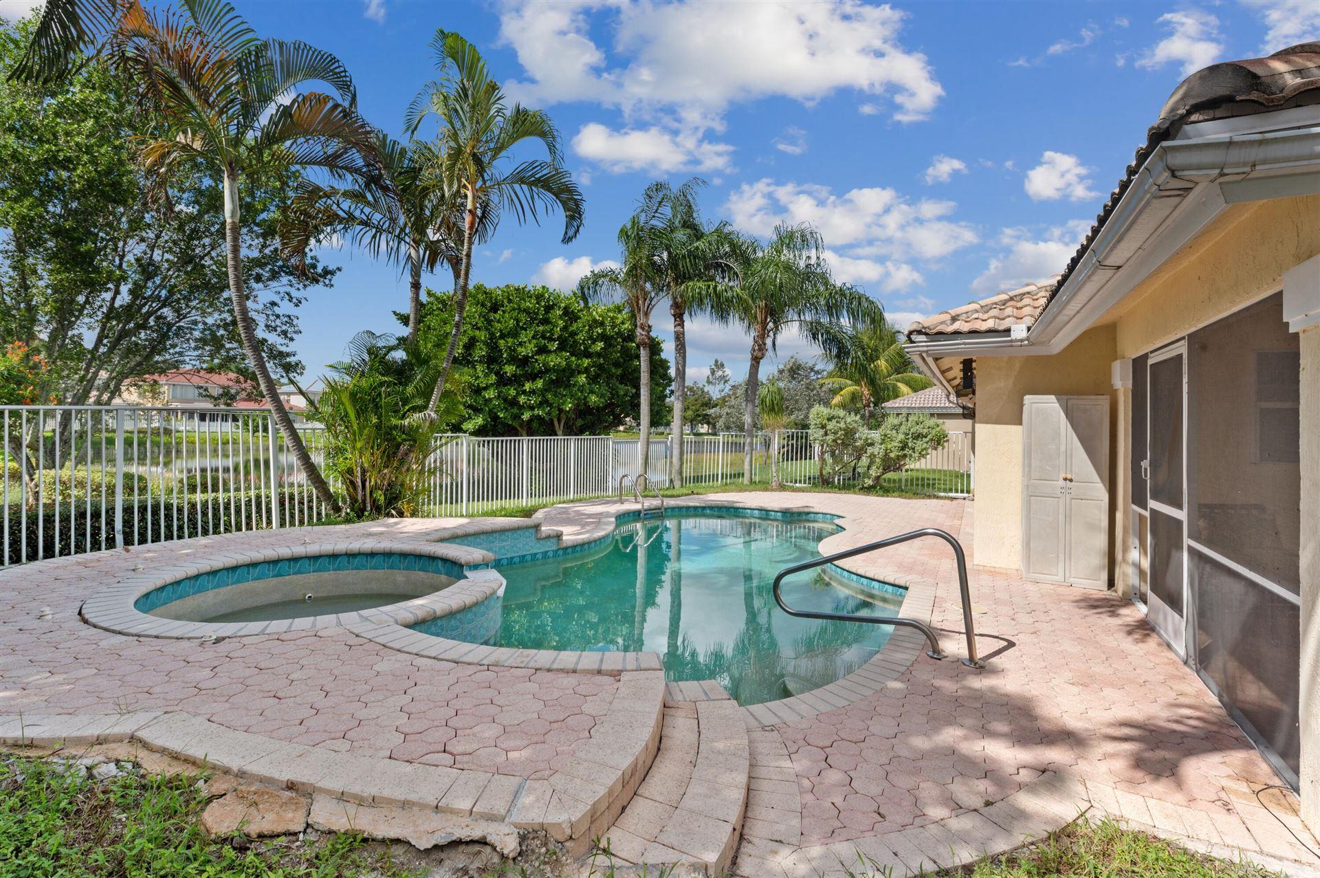 100 Citrus Park Lane, Boynton Beach, FL 33436 - MLS#: RX-10744885