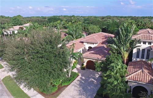 Tiny photo for 11209 Orange Hibiscus Lane, Palm Beach Gardens, FL 33418 (MLS # RX-10503886)