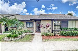 Photo of 8401 Boca Glades Boulevard E, Boca Raton, FL 33434 (MLS # RX-10564886)