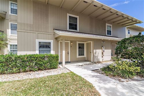 Photo of 18500 SE Wood Haven Lane #F, Tequesta, FL 33469 (MLS # RX-10612886)