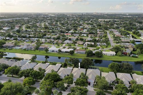 Photo of Listing MLS rx in 1059 Bedford Avenue Palm Beach Gardens FL 33403