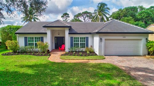 Photo of 1658 Fern Forest Place, Delray Beach, FL 33445 (MLS # RX-10687886)