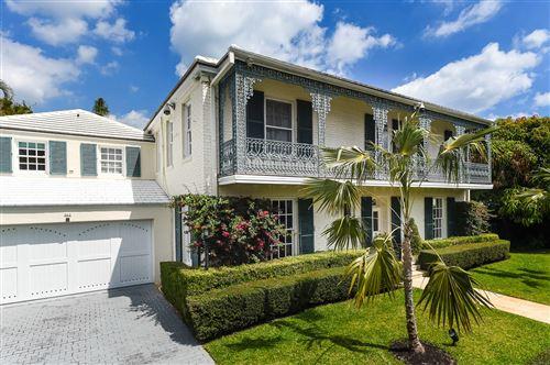 Photo of 311 Pendleton Lane, Palm Beach, FL 33480 (MLS # RX-10700886)
