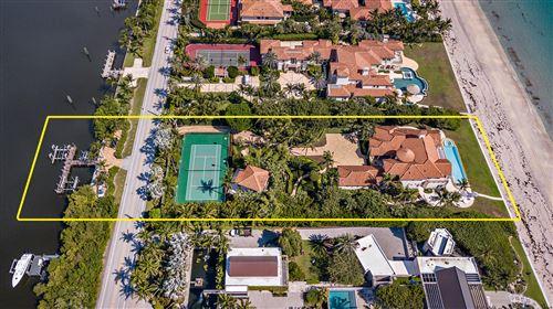 Photo of 860 S Ocean Boulevard, Manalapan, FL 33462 (MLS # RX-10748886)