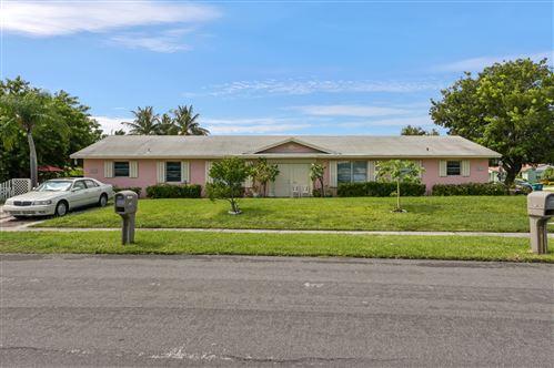 Photo of 2651 SE 2nd Street, Boynton Beach, FL 33435 (MLS # RX-10750886)