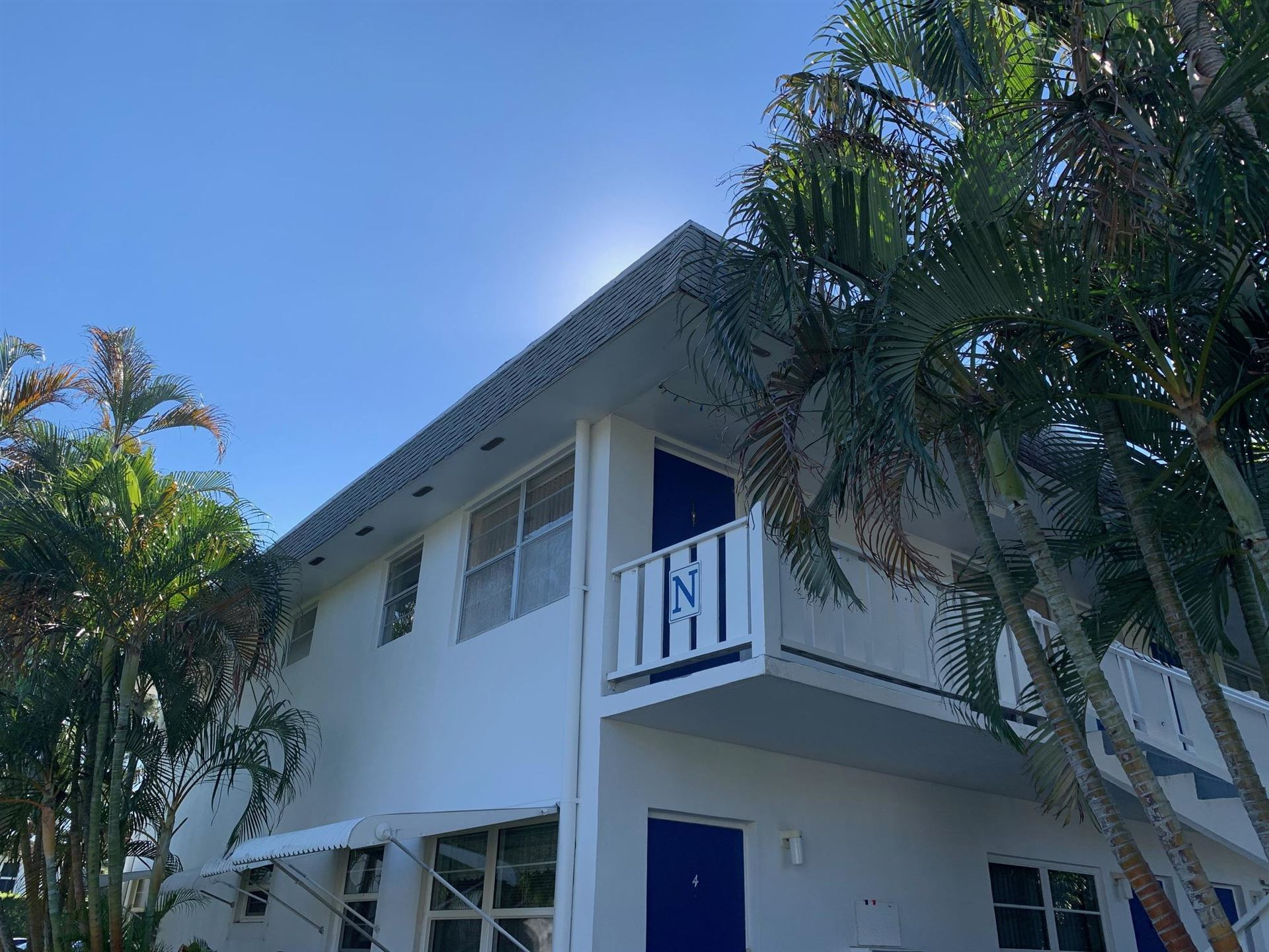 Photo of 2929 SE Ocean Boulevard #N-8, Stuart, FL 34996 (MLS # RX-10676886)