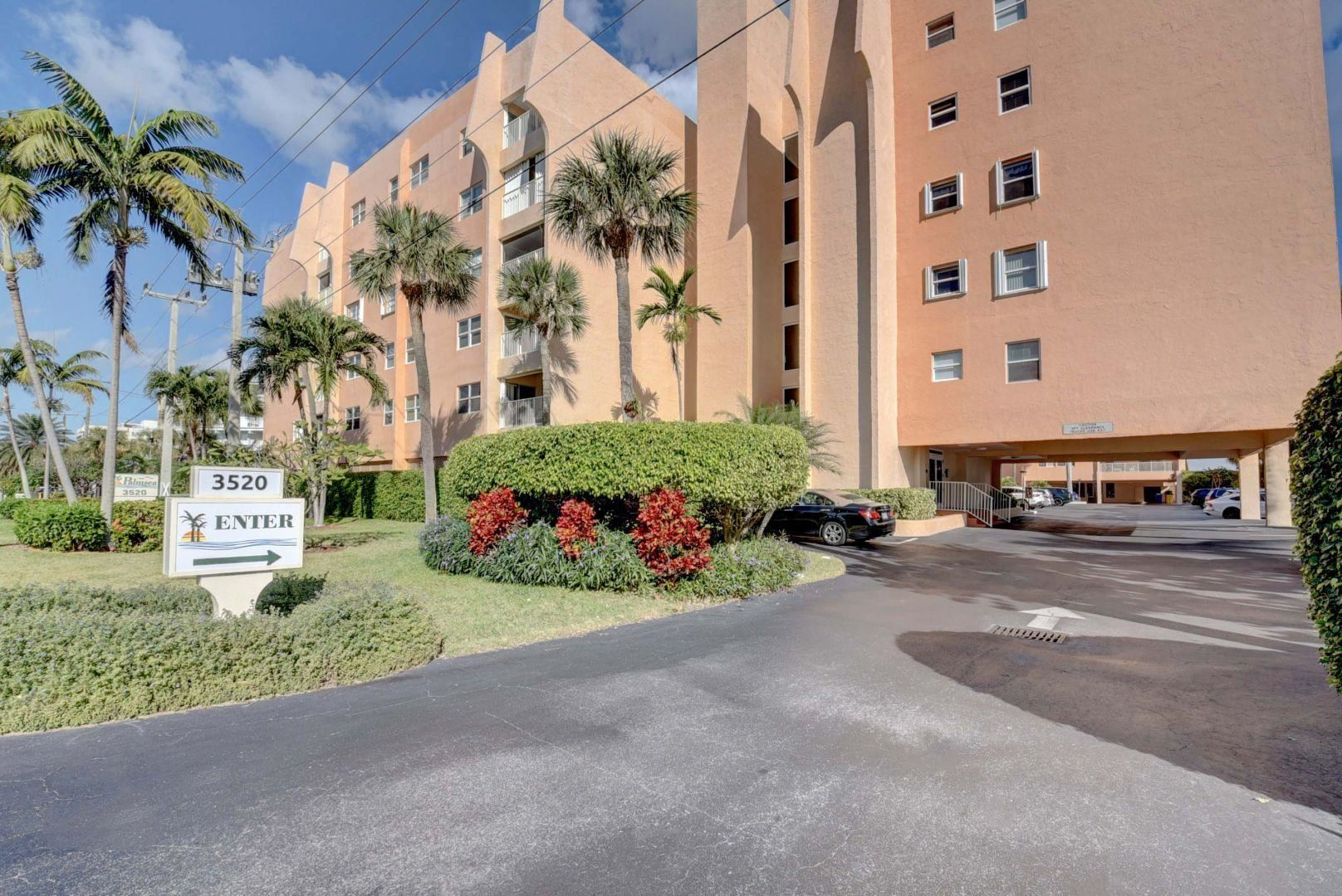 3520 S Ocean Boulevard #H401, South Palm Beach, FL 33480 - #: RX-10683886