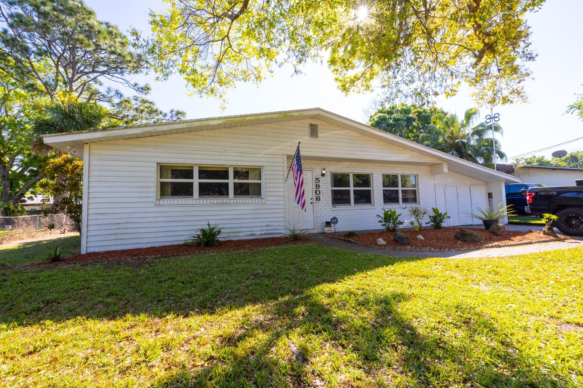 5906 Raintree Trail, Fort Pierce, FL 34982 - #: RX-10693886