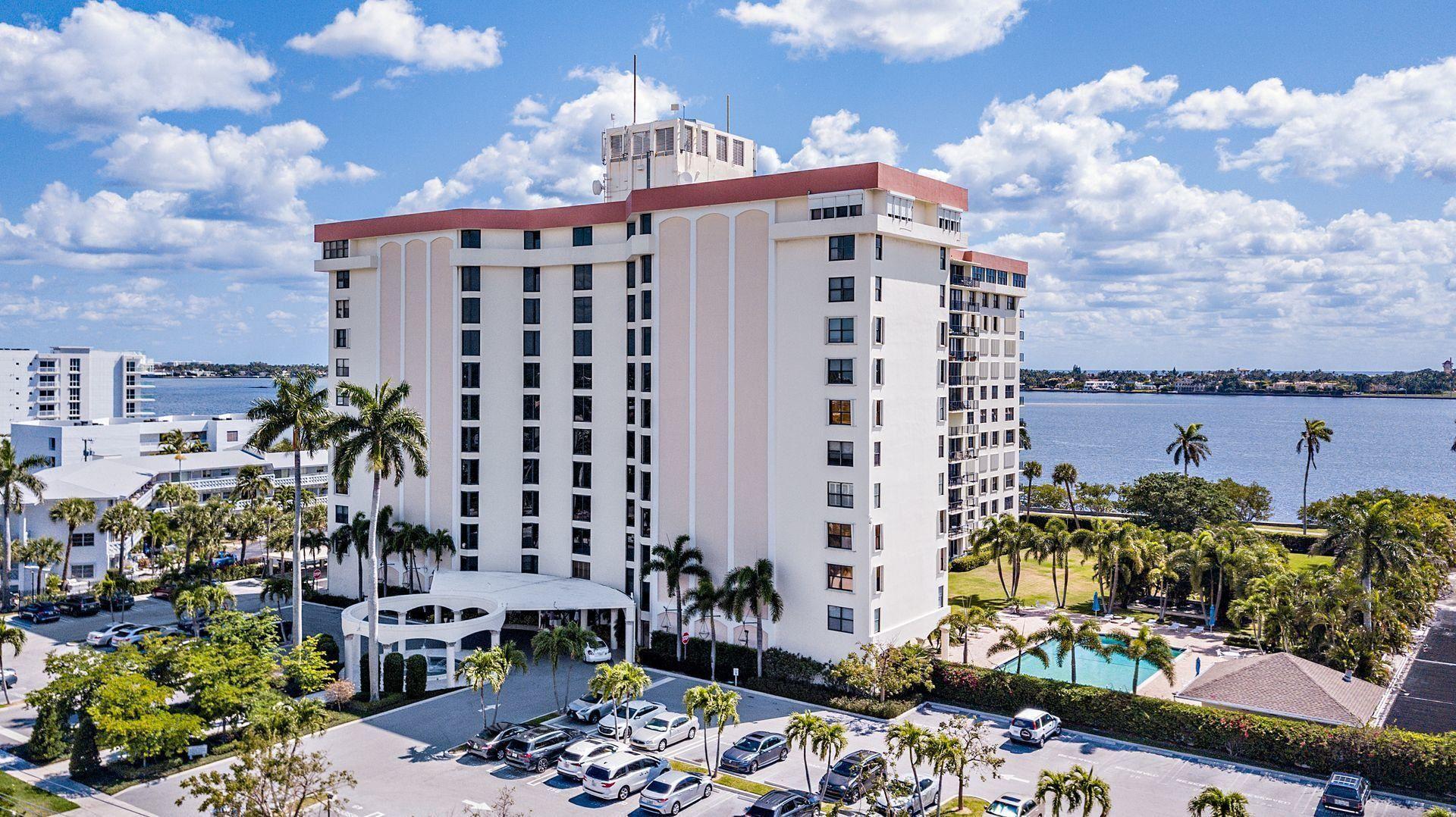 3800 Washington Road #205, West Palm Beach, FL 33405 - #: RX-10703886