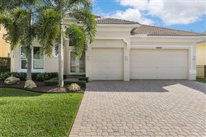 Photo of 6448 Garden Court, West Palm Beach, FL 33411 (MLS # RX-10570887)