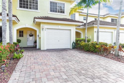 Photo of 808 Imperial Lake Road, West Palm Beach, FL 33413 (MLS # RX-10590887)