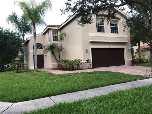 Photo of 11410 Sage Meadow Terrace, Royal Palm Beach, FL 33411 (MLS # RX-10641887)