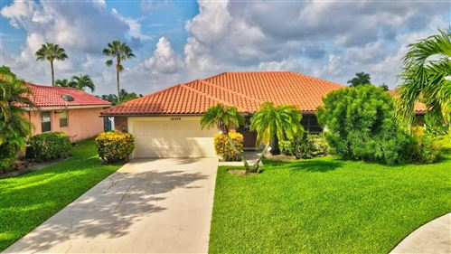 Photo of 12478 Baywind Court, Boca Raton, FL 33428 (MLS # RX-10647887)