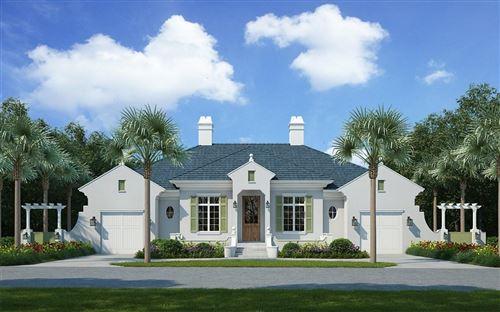 Photo of 2943 Polo Drive, Gulf Stream, FL 33483 (MLS # RX-10676887)