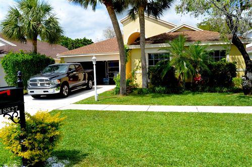 Photo of 18827 Costa Lane, Boca Raton, FL 33496 (MLS # RX-10705887)