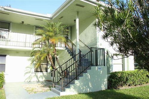 Photo of 1101 Sabal Ridge Circle #H, Palm Beach Gardens, FL 33418 (MLS # RX-10734887)
