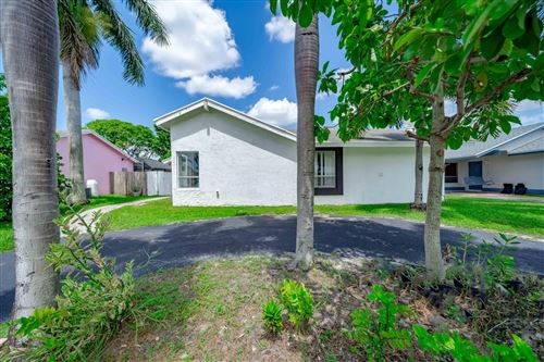 Photo of 8231 SW 4th Place, North Lauderdale, FL 33068 (MLS # RX-10744887)