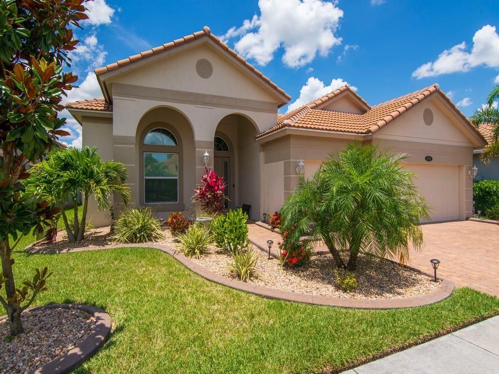 1710 Belmont Circle SW, Vero Beach, FL 32968 - #: RX-10642887
