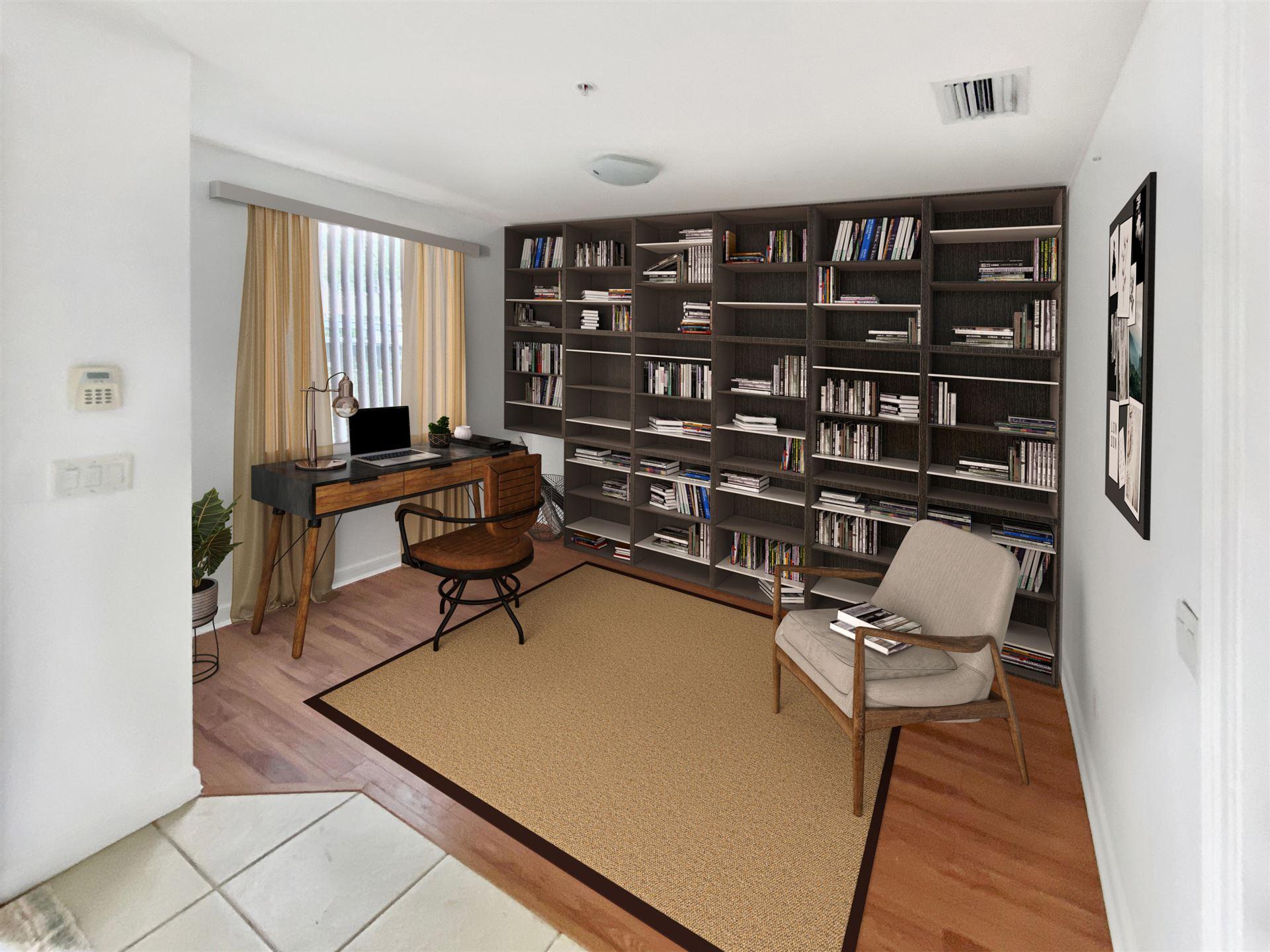 441 Amador Lane #4, West Palm Beach, FL 33401 - #: RX-10665887