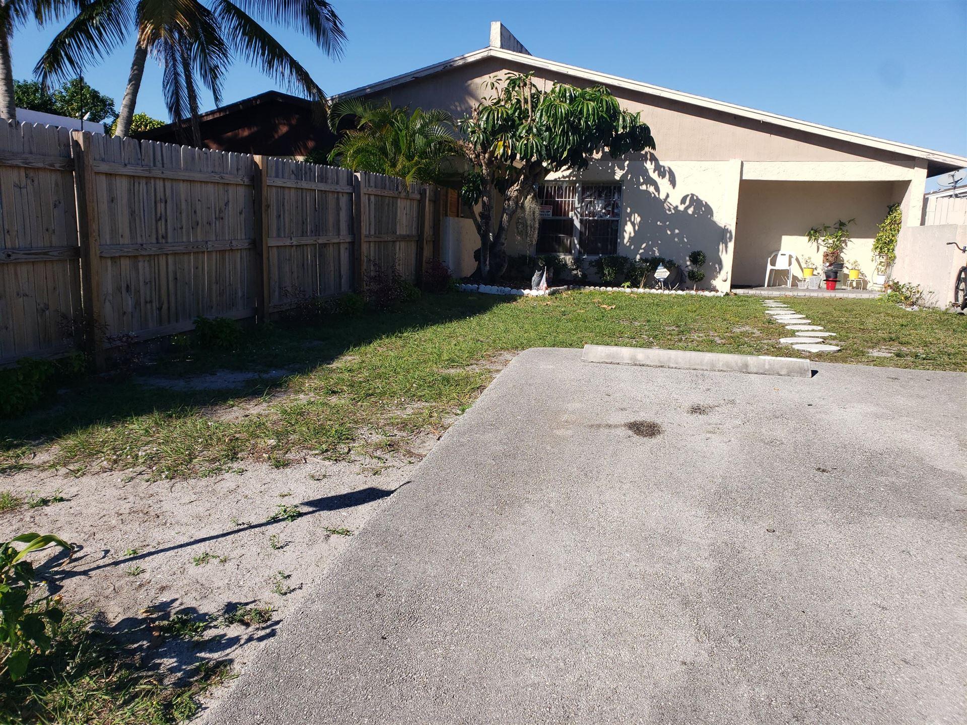 5805 S Rue Road, West Palm Beach, FL 33415 - MLS#: RX-10679887