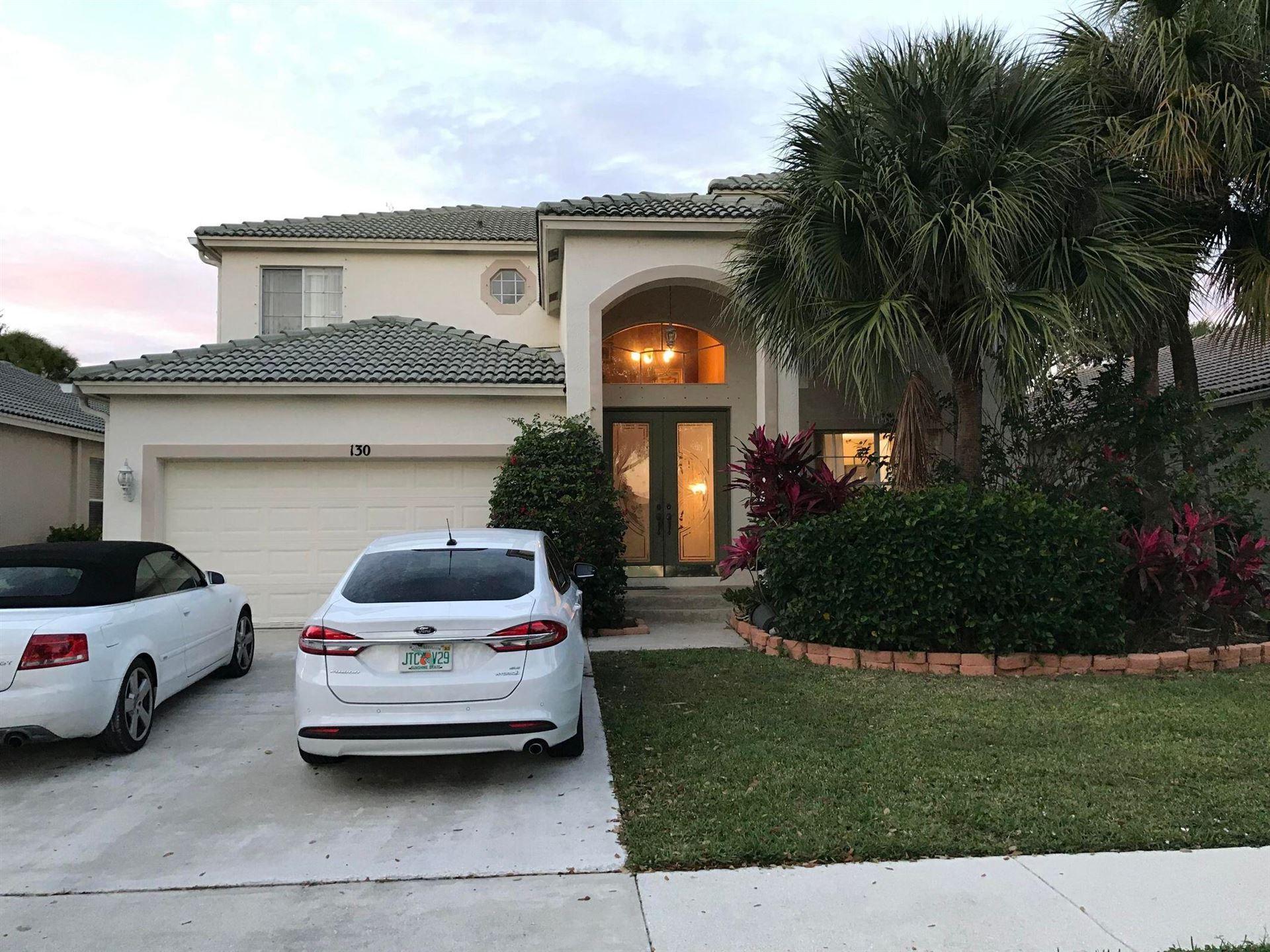 130 Seminole Lakes Drive, Royal Palm Beach, FL 33411 - MLS#: RX-10711887