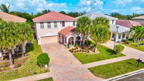 Photo of 175 Catania Way, Royal Palm Beach, FL 33411 (MLS # RX-10584888)