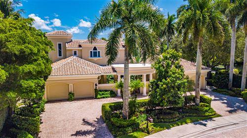 Photo of 7426 Floranada Way, Delray Beach, FL 33446 (MLS # RX-10642888)