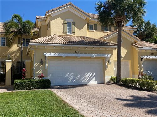 Photo of 4774 Cadiz Circle, Palm Beach Gardens, FL 33418 (MLS # RX-10695888)