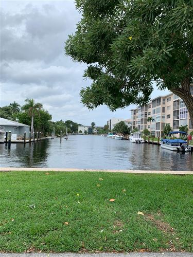 Photo of 1481 S Ocean Boulevard #137, Lauderdale By The Sea, FL 33062 (MLS # RX-10741888)
