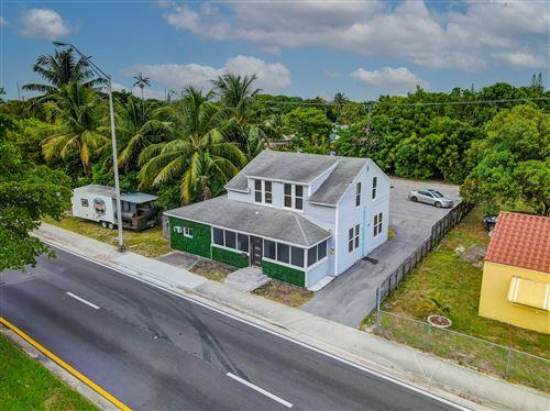 Photo of 220 SW 16th Street, Dania Beach, FL 33004 (MLS # RX-10752888)
