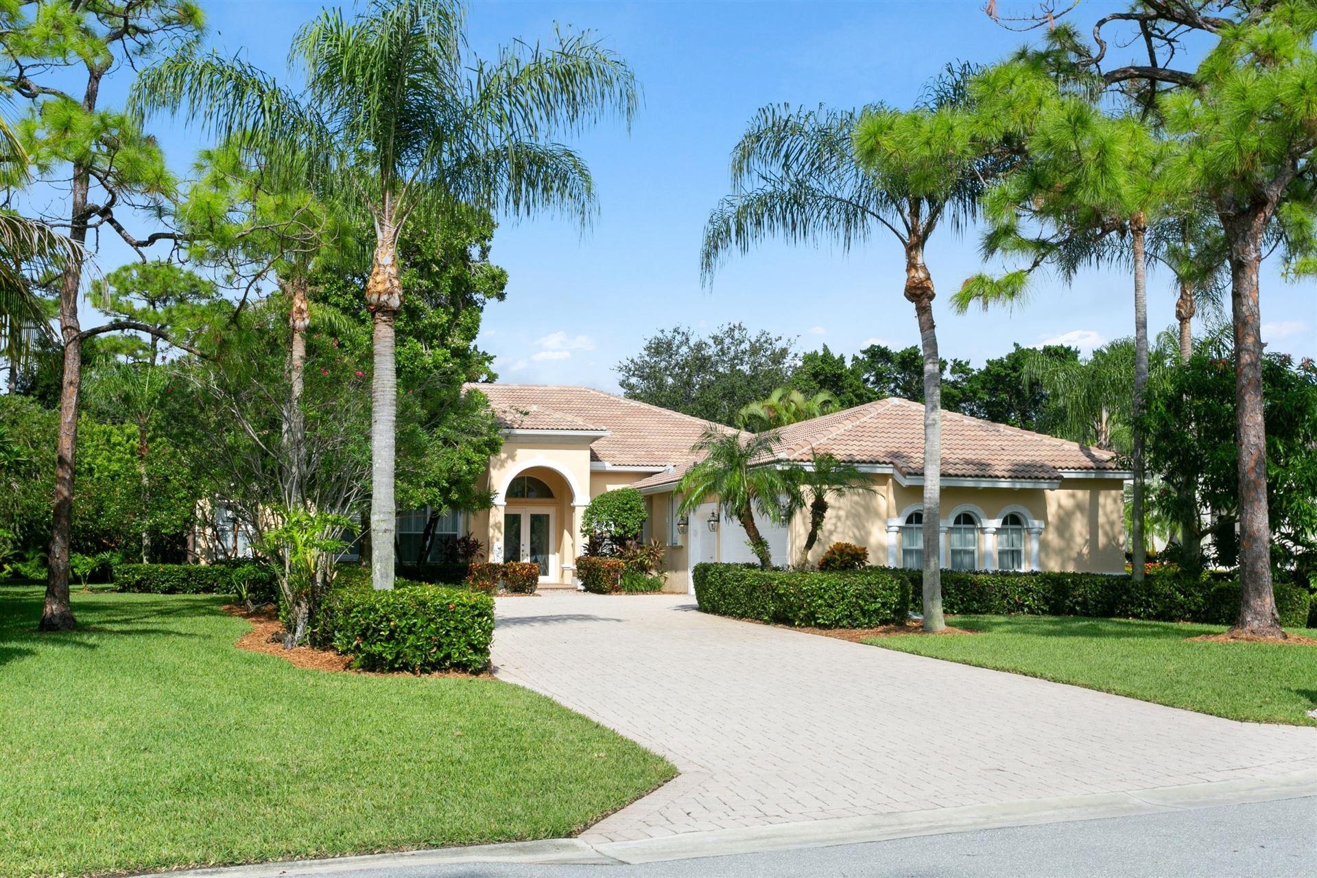 8001 Fairway Lane, West Palm Beach, FL 33412 - #: RX-10657888