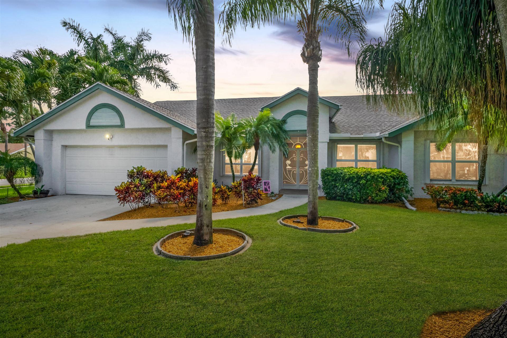 722 Golf Court, Delray Beach, FL 33445 - MLS#: RX-10720888