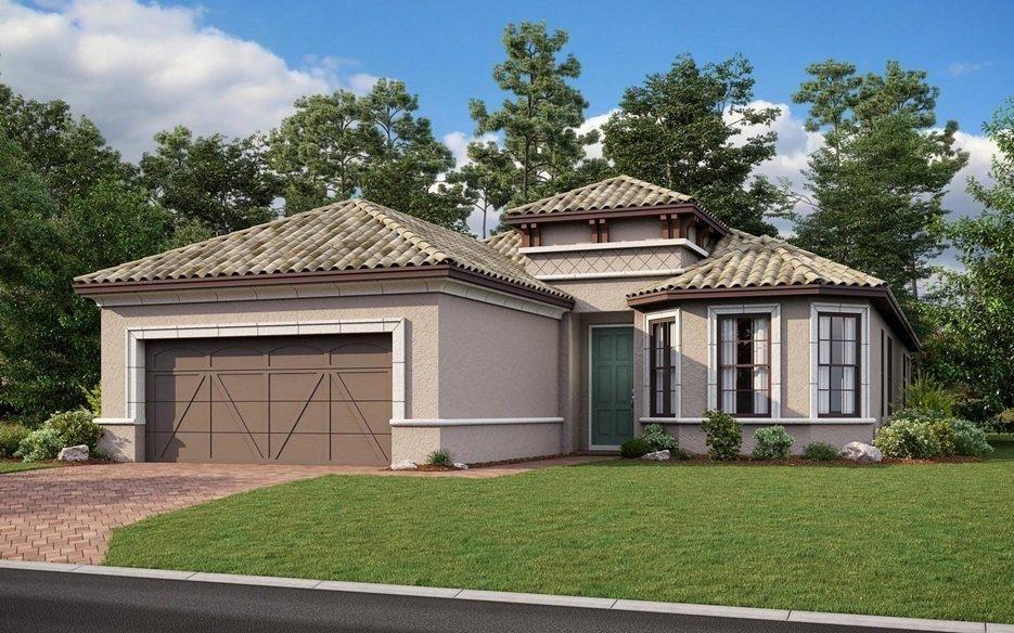 12973 SW Ambra Street, Port Saint Lucie, FL 34987 - MLS#: RX-10738888