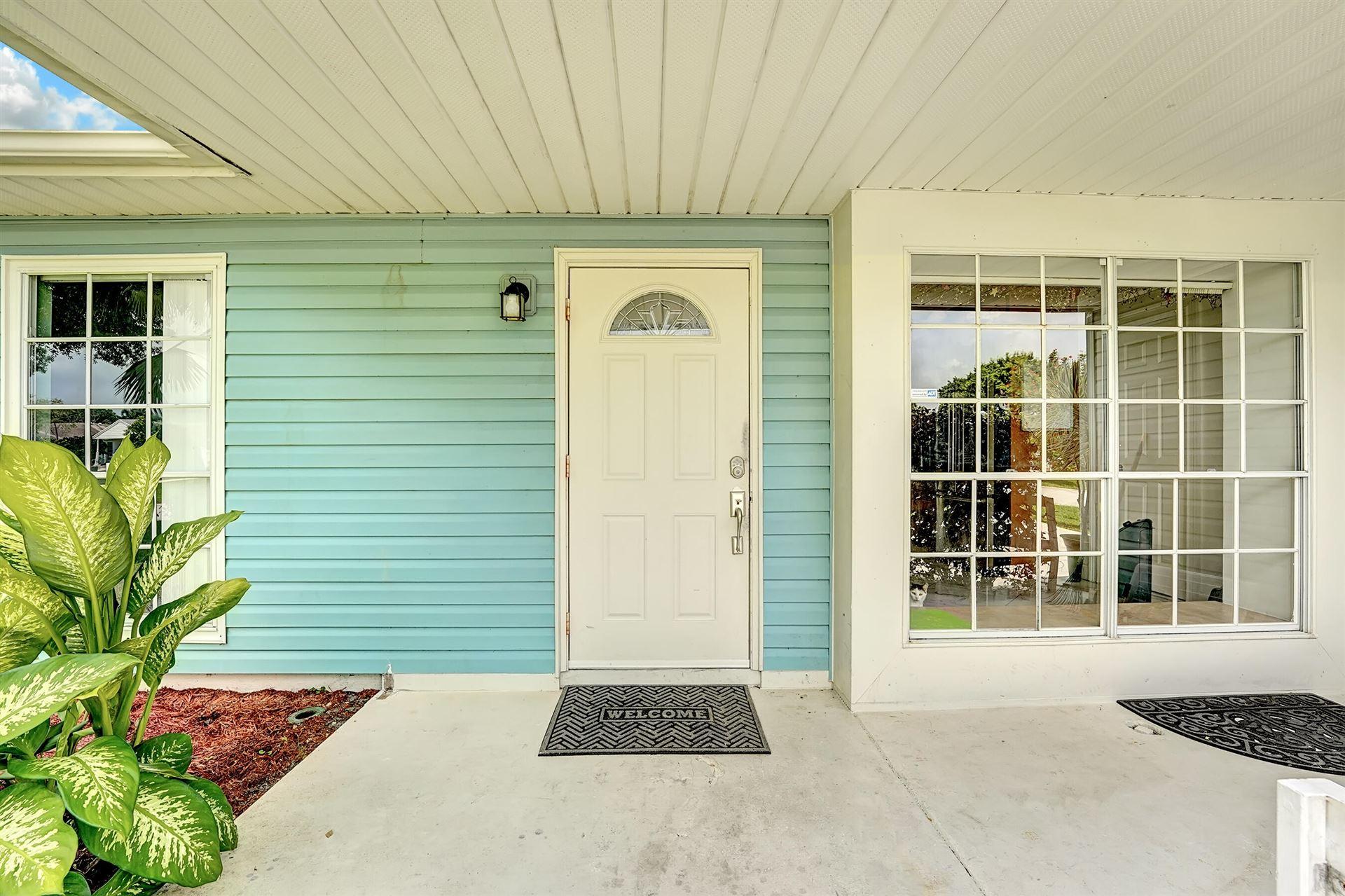 9148 Carma Drive, Boynton Beach, FL 33472 - MLS#: RX-10743888