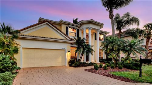 Photo of 10230 NW 60th Place Place, Parkland, FL 33076 (MLS # RX-10641889)