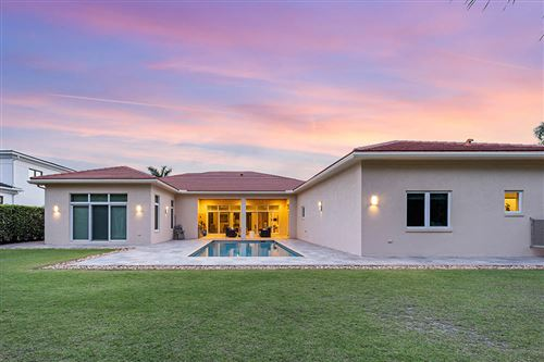 Photo of 665 Hermitage Circle, Palm Beach Gardens, FL 33410 (MLS # RX-10711889)