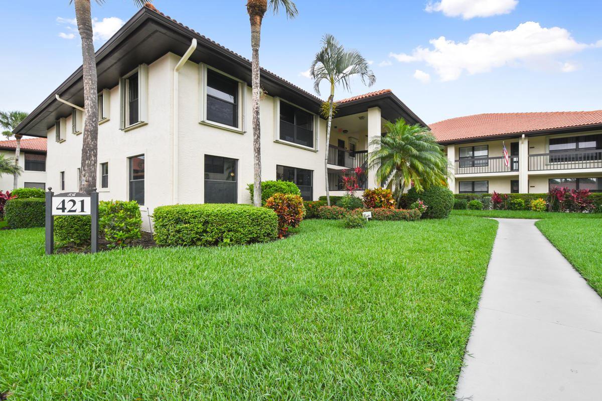 421 SW South River Drive #107, Stuart, FL 34997 - #: RX-10616889