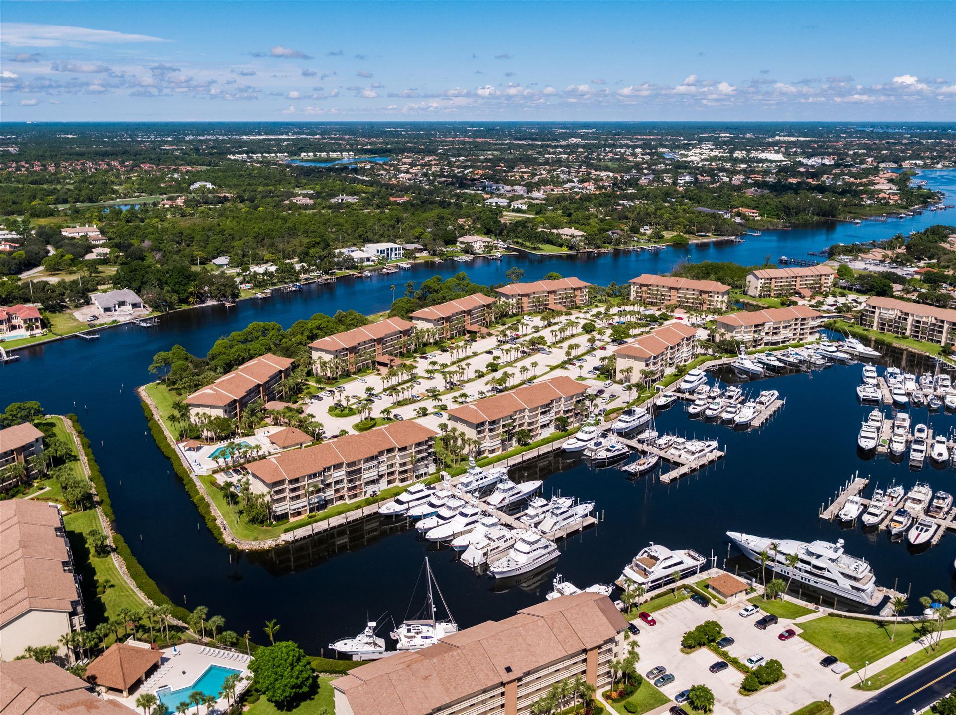 901 Seafarer Circle #506, Jupiter, FL 33477 - MLS#: RX-10651889