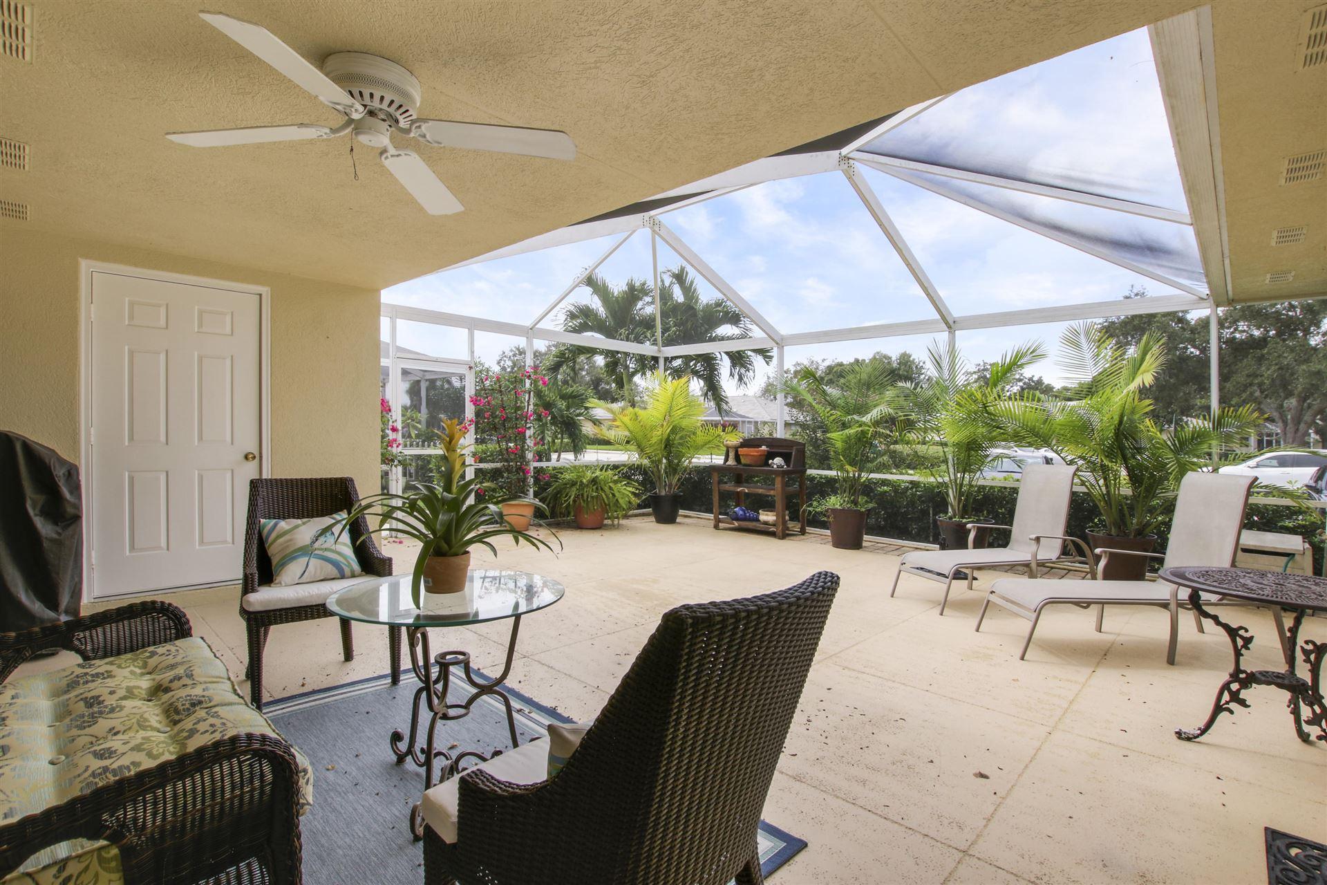 Photo of 1258 NW Sun Terrace Circle #20d, Port Saint Lucie, FL 34986 (MLS # RX-10677889)