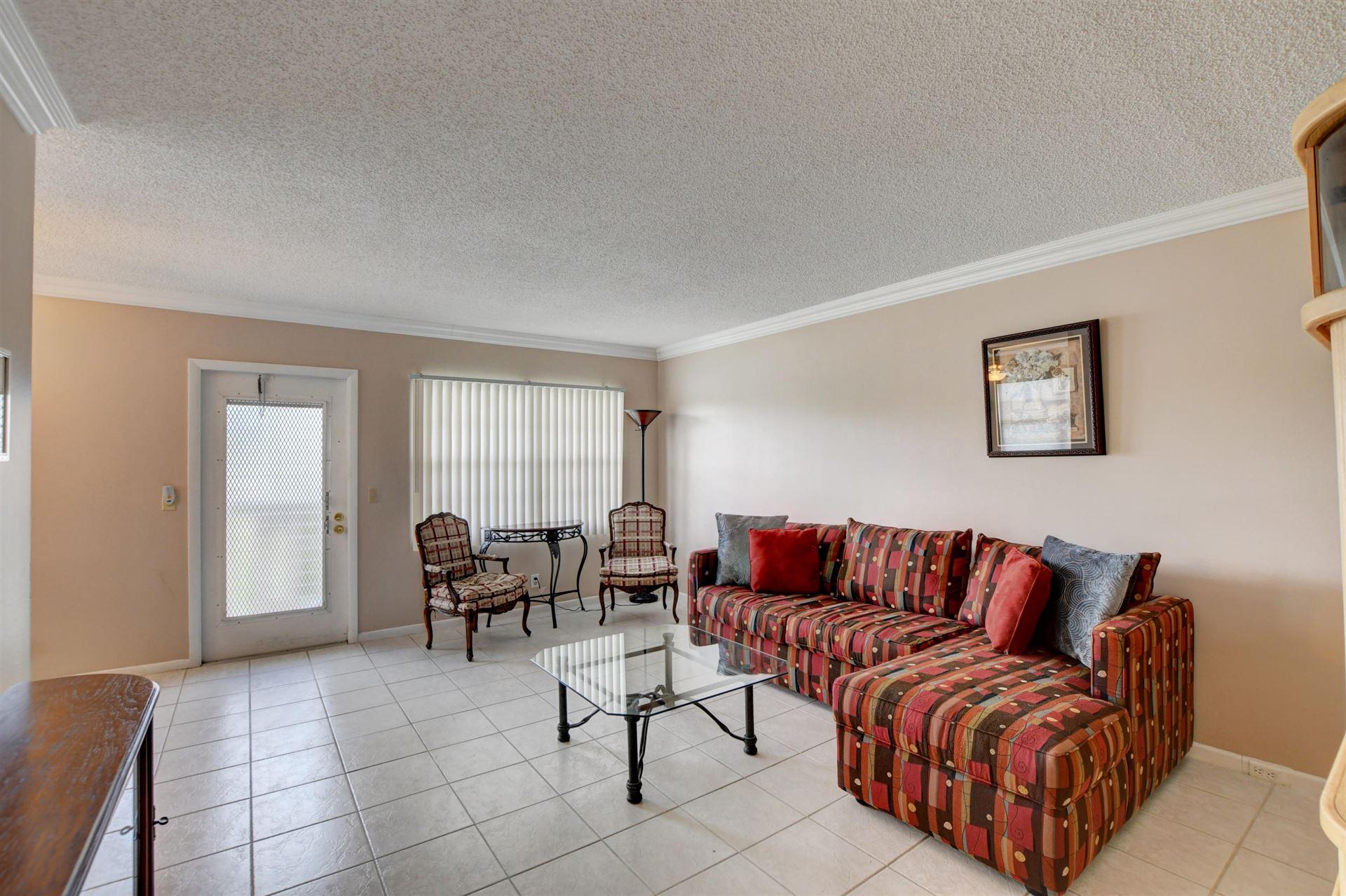 196 Dorset E, Boca Raton, FL 33434 - MLS#: RX-10716889